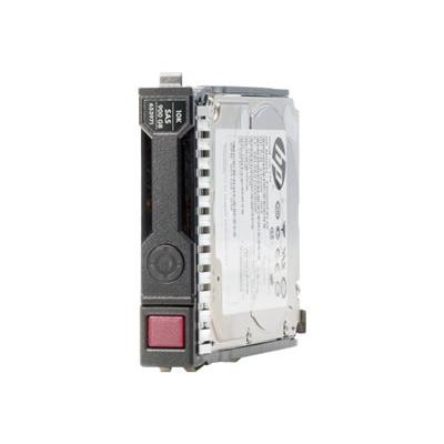 Hewlett Packard Enterprise - HP 300GB 6G SATA VE 2.5IN EV SSD