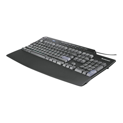 Lenovo - USB KEYBOARD UK