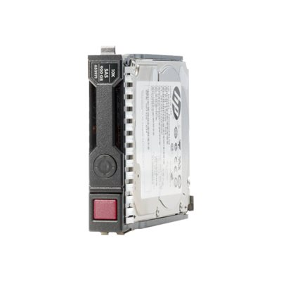 Hewlett Packard Enterprise - HP 800GB 12G SAS HE 2.5IN EP SC SSD