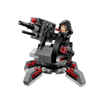 Lego - BATTLE PACK DEL PRIMO ORDINE