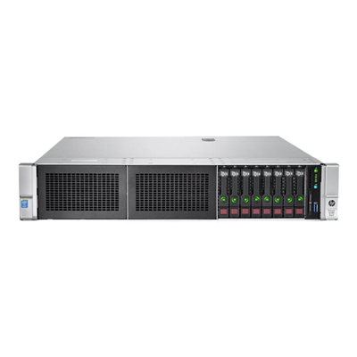 Hewlett Packard Enterprise - HP DL380 GEN9 E5-2609V3 ENTRY SRV
