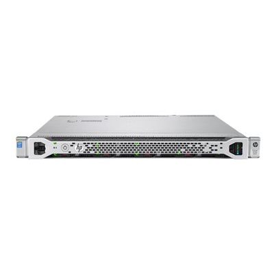 Hewlett Packard Enterprise - HP DL360 GEN9 E5-2603V3 ETY SATA SV