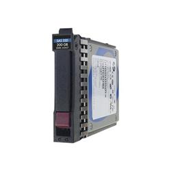 SSD Hewlett Packard Enterprise - Hp 960gb 6g sata le 3.5in scc el g1