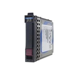 SSD Hewlett Packard Enterprise - Hp 960gb 6g sata le 2.5in el g1 ssd