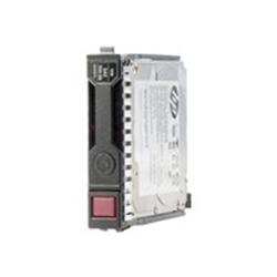 SSD Hewlett Packard Enterprise - Hp 120gb 6g sata ve 2.5in sc ev g1
