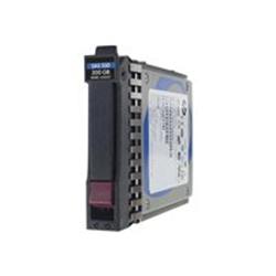 SSD Hewlett Packard Enterprise - Hp 120gb 6g sata ve 3.5in scc ev g1