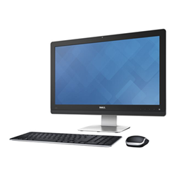 PC Desktop Dell - It/btp/wyse 5040 aio/amd g-t48e 1.4