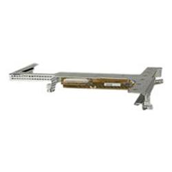 Scheda PCI Hewlett Packard Enterprise - Hp dl360 gen9 2p fh pcie slot cpu2