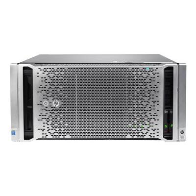Hewlett Packard Enterprise - HP ML350 GEN9 E5-2630V3 8C