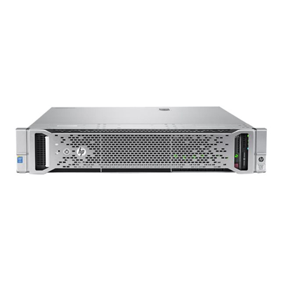 Hewlett Packard Enterprise - HP DL380 GEN9 E5-2609V3 1P 8GB 4LFF