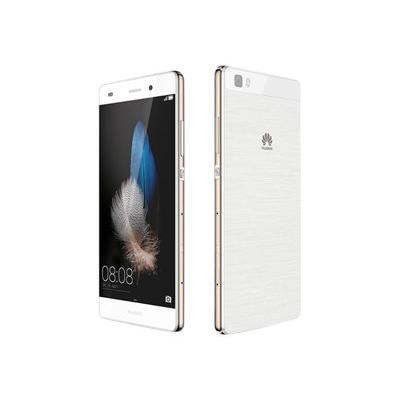 Smartphone Huawei - ASCEND P8 LITE WHITE TIM