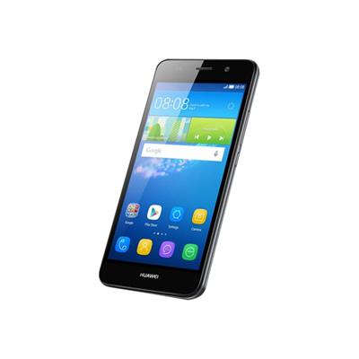 Smartphone Huawei - Y6 BLACK TIM
