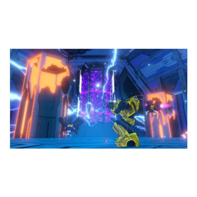 Activision - PS4 TRANSFORMERS DEVASTATION