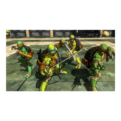 Activision - PS3 TARTARUGHE NINJA 2016