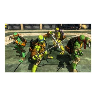 Activision - PS4 TARTARUGHE NINJA 2016