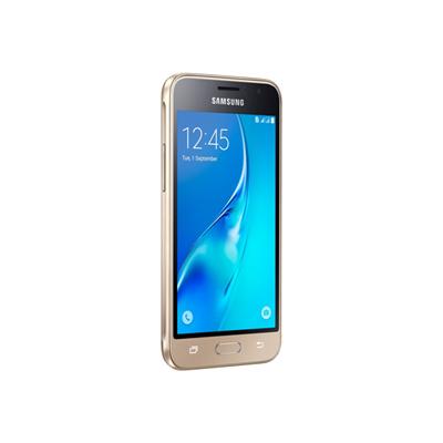 Smartphone Samsung - GALAXY J1 2016 GOLD TIM