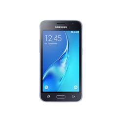 Smartphone Samsung Galaxy J1 (2016) - SM-J120FN - smartphone - 4G LTE - 8 Go - microSDXC slot - GSM - 4.5