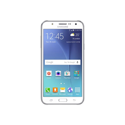 Smartphone Samsung Galaxy J7 (2016) - SM-J710FN - smartphone Android - 4G LTE - 16 Go - microSDXC slot - GSM - 5.5