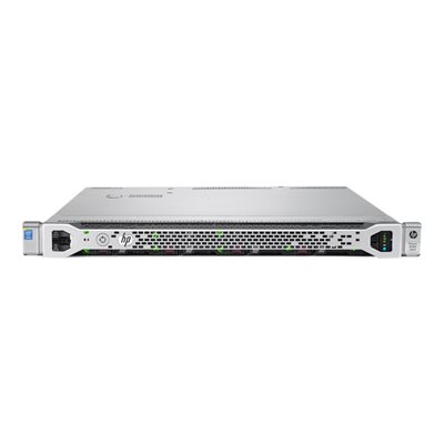 Hewlett Packard Enterprise - =>>>HP DL360 GEN9 E5-2603V3 8GB LFF