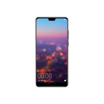 Huawei - HUAWEI P20 BLACK TIM
