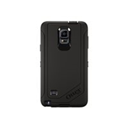 Custodia OtterBox - Lifeproof - Cover defender note 4 nero