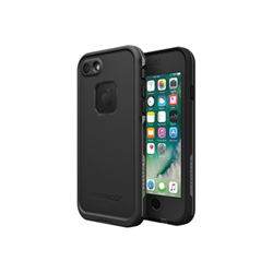 Cover LifeProof - Lifeproof fre iphone 7 black