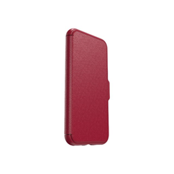 Cover Symmetry etui iphone 7 red