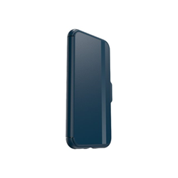 Cover Symmetry etui iphone 7 blue