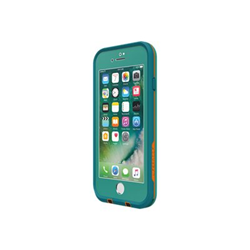 Cover Lifeproof fre iphone 7 blue
