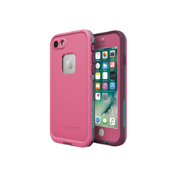 Cover Lifeproof fre iphone 7 pink