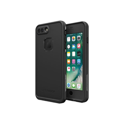 Cover LifeProof - Lifeproof fre iphone 7 plus bl