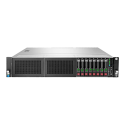 Foto Server Hp dl180 gen9 e5-2603 v3 remarketed Hewlett Packard Enterprise