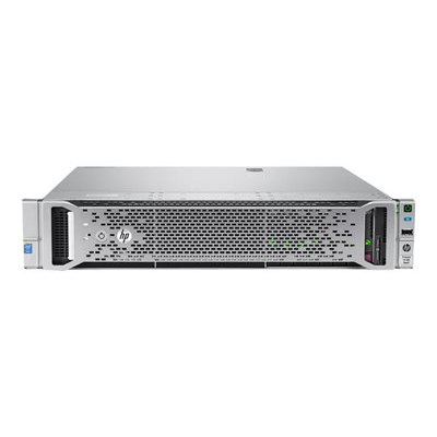 Hewlett Packard Enterprise - HP DL180 GEN9 E5-2603V3 LFF ETY WW