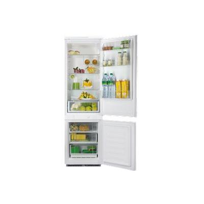 Réfrigérateur encastrable HOTPOINT FRIGORIFERO COMBINATO INCASSO BCB 31 AA FS