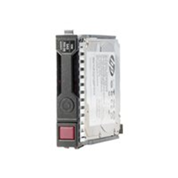 SSD Hewlett Packard Enterprise - Hp 200gb 12g sas me 2.5in em sc h2