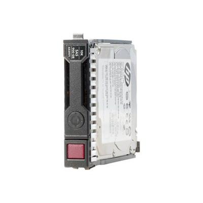 Hewlett Packard Enterprise - HP 600GB 12G SAS 10K 2.5IN SC ENT H