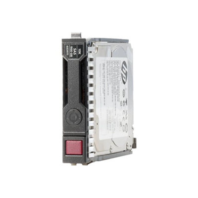 Hewlett Packard Enterprise - HP 900GB 12G SAS 10K 2.5IN SC ENT H