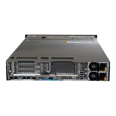 Lenovo - X3650 M4  XEON 8C E5-2667V2