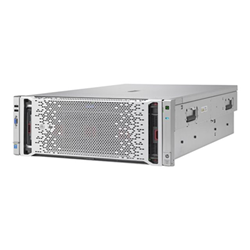 Server Hewlett Packard Enterprise - Hp dl580 gen9 e7-4850v3 4p 128gb