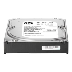 Hard disk interno Hewlett Packard Enterprise - Hp 1tb 6g sata 7.2k 3.5in  mdl lp