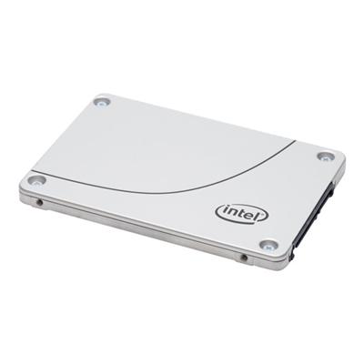 Lenovo - S4600 480GB MS SATA SSD