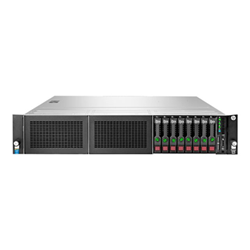 Processore Hewlett Packard Enterprise - Hpe dl180 gen9 e5-2623v4 fio kit