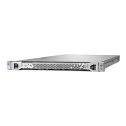 Processore Hewlett Packard Enterprise - Hpe dl160 gen9 e5-2623v4 fio kit