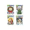 Lebez - Lebez Christmas - Adhésif décoratif