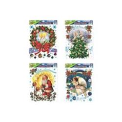 Lebez Christmas - Adhésif décoratif