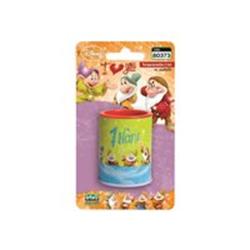 Taille-crayon Lebez Disney 7 Nani - Taille-crayon - 2 trous - plastique, métal