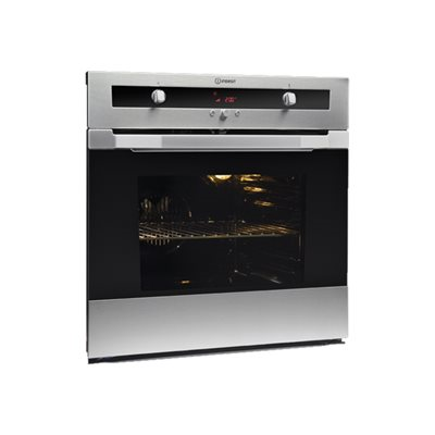 Indesit - INDESIT FORNO IF 89 K.A IX S