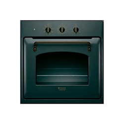 Forno da incasso Hotpoint - FT 820.1 AN/HA S