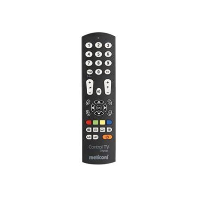Meliconi - TELECOMANDO CONTROL TV