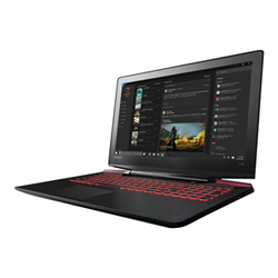 Notebook Gaming Lenovo - Ideapad y700-15isk